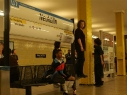 U-Bahn Antigone