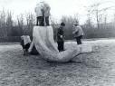 Kinderspielplatz 1955