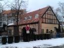 Wenn man links am Friseur vorbei in den Hinterhof vom Haus Richardplatz 2 geht, bietet sich einem ein schöner Anblick.