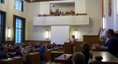 8. Trialogischer Stimmenhörerkongress im Rathaus Neukölln