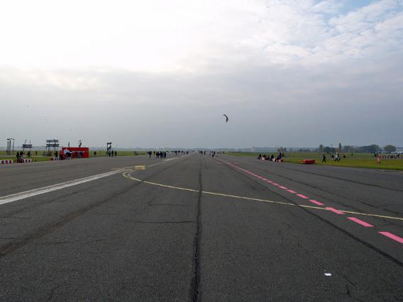 Startbahn