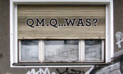 QM. Q...was?