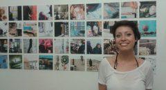 """Die Photographin Nina Kelm: """"Israel in sieben Tagen"""""""