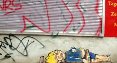 ALAMIZ, Berliner Kindl, Kottbusser Damm