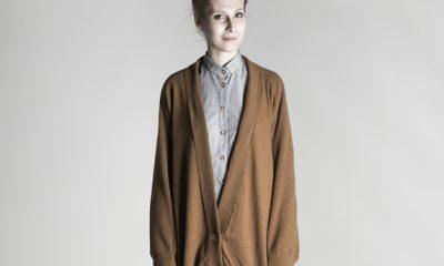 Auszug aus dem Lookbook von Frisur Clothing