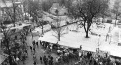 Ist der Richardplatz mit dem Weihnachstmarkt noch Neukölln?