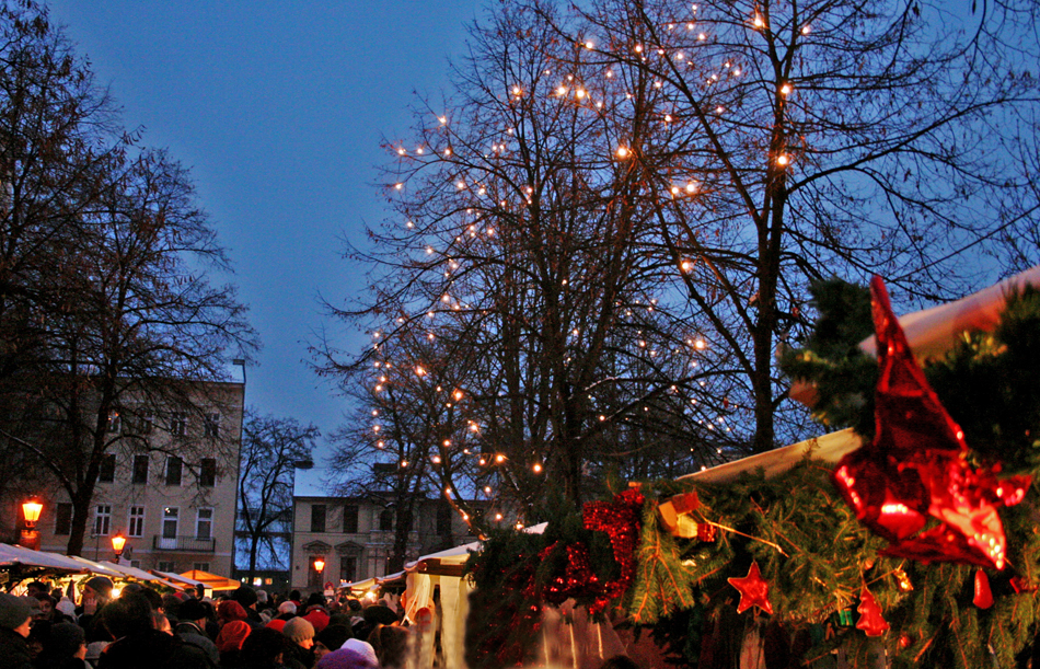 Richardplatz Weihnachtsmarkt.Alternativen Im Advent Neukoellner Net