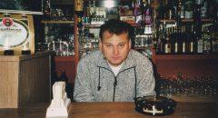 """Engelbert Zickmund, 57, kurz """"Engel"""""""