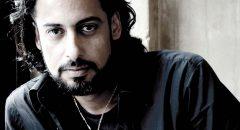 Der Neuköllner Schriftsteller Abbas Khider © Jacob Steden
