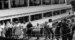 Schiffstour für Senioren, Foto: DRK Schwanheim-Goldstein/flickr (CC BY-NC-ND 2.0)