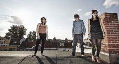 Anna Morley Band, Foto: Marco Floris © 2013
