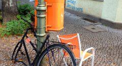 Selchower Straße/Ecke Lichtenrader Straße
