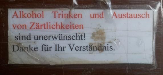 Entdeckt von JESSICA in Neukölln.