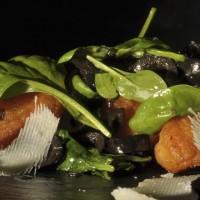 Kiezrezepte: Gnocchi de Moniato