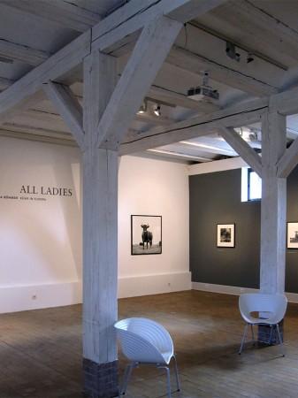 Die Ausstellung ist noch bis zum 20. April 2014 zu sehen (Foto: Judith Winterhager)