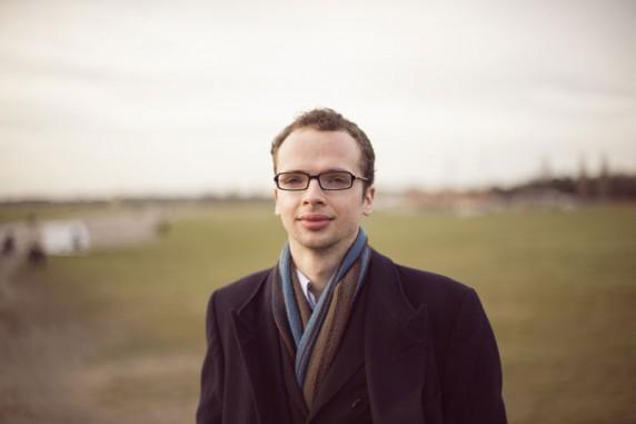 Armin Langer, Foto: Melisa Karakus