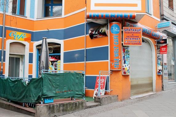 Bleiben bald alle Spätis in Neukölln am Sonntag geschlossen? (Foto: Elisa Heidenreich)