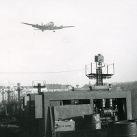Hundert Prozent Flughafen