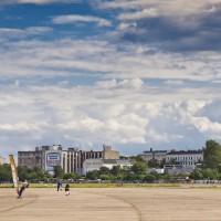 Tempelhof: Veranstaltungen zum Volksentscheid