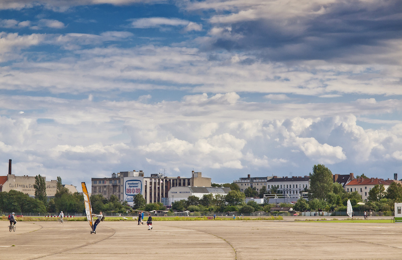 Tempelhof Veranstaltungen