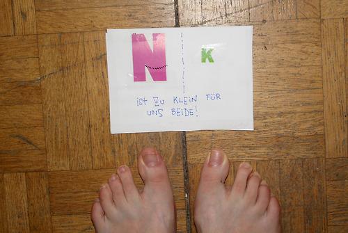 NK ist