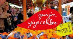 """Auf dem """"BiOrientalen Türkenmarkt"""" am Maybachufer"""