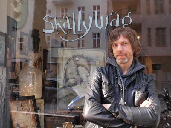 Skallywag Gallery