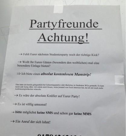 Entdeckt von Mascha in Neukölln.