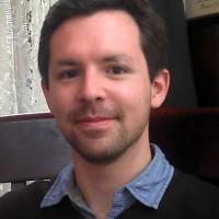 Severin Fischer ist Mitglied des Kreisvorstands der Neuköllner SPD.