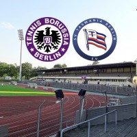 Showdown im Mommsenstadion