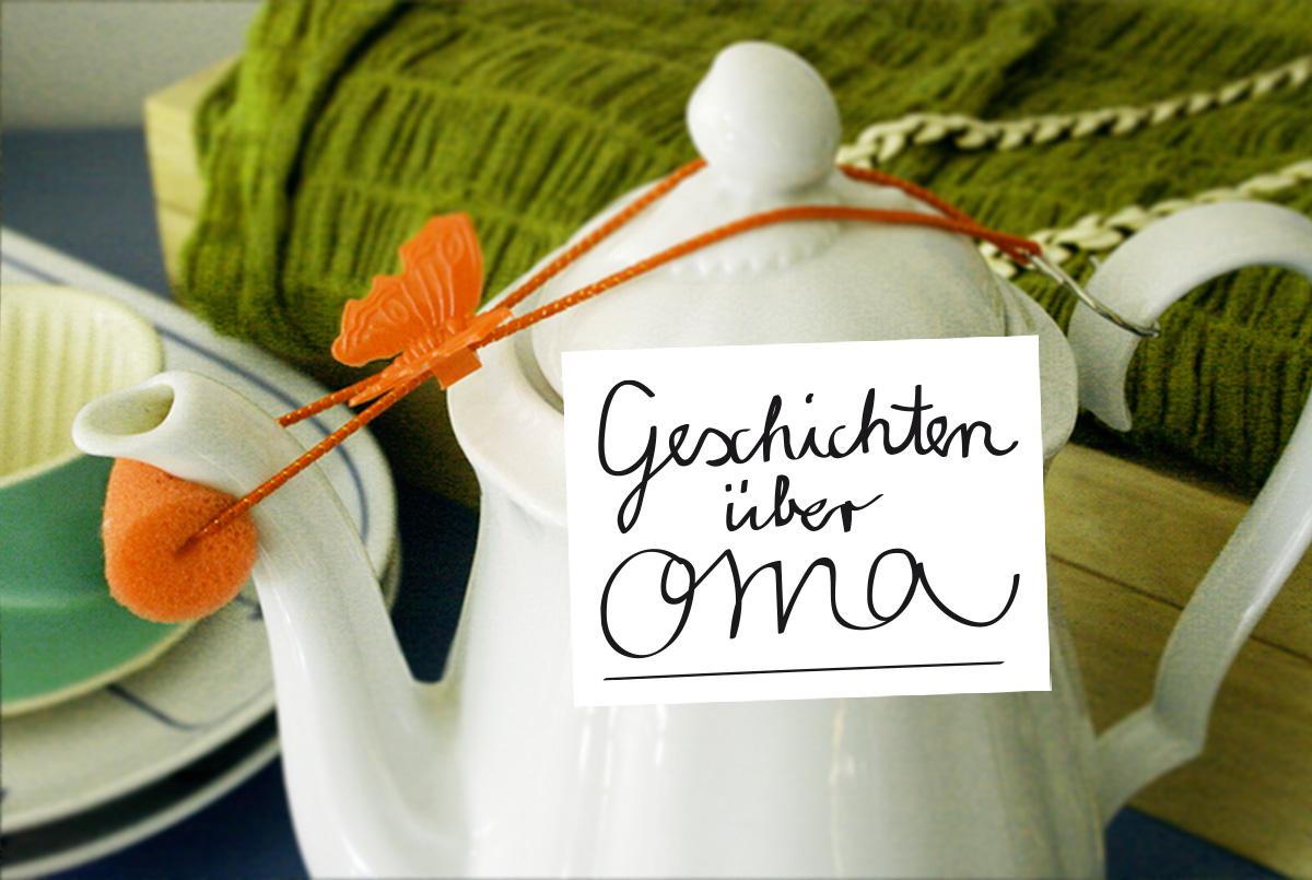 Kaffeeflecken? Nicht bei Oma! – neukoellner.net