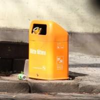 Multikulti in den Müll