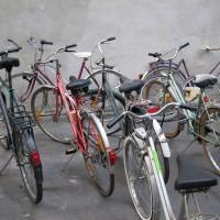Fahrrad übrig? Es gibt Bedarf!