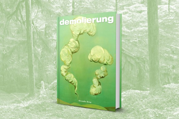 Demolierung-cover