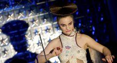 Annika Krump als Palma Kunkel (Foto: Lucas Heinz)