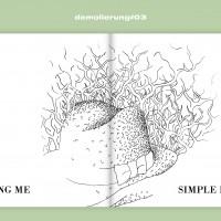 Bring me simple men