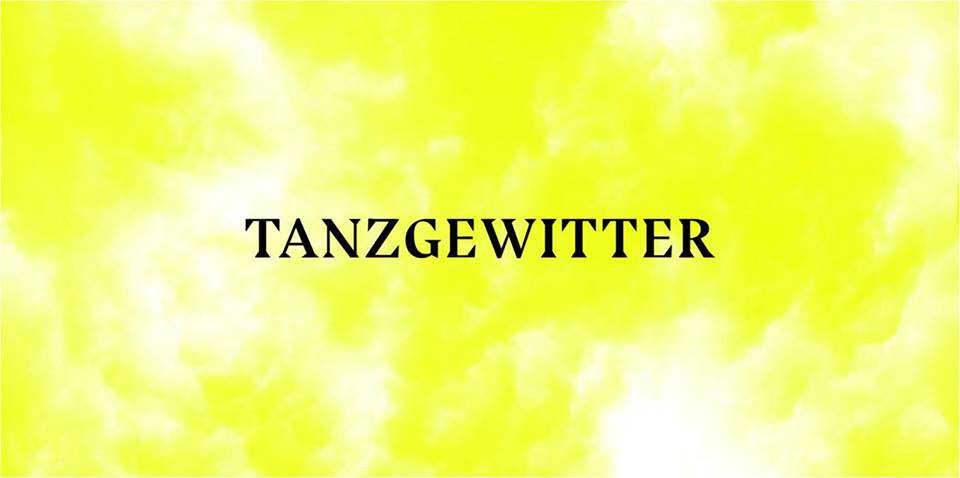 Tanzgewitter #nkstyle: Dresdner Welcome