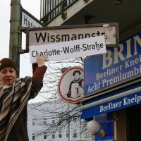 Wissmann soll weg!