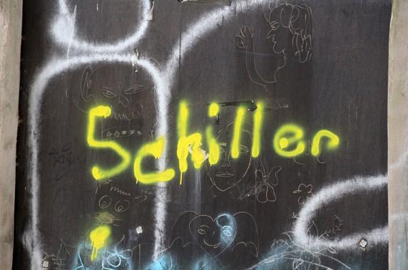 Schillerpromenade