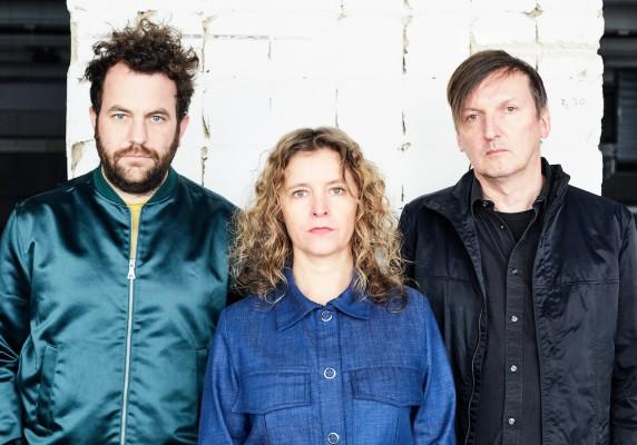 Christian Morin, Katja Lucker, Martin Hossbach, künstlerisches Leitungsteam Pop-Kultur, Foto by Patrick Desbrosses