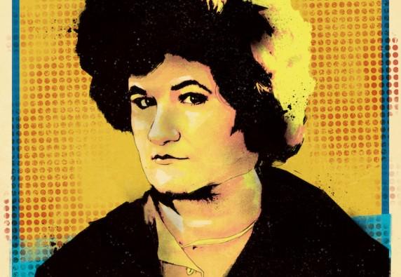 Selda Bağcan gehört zu den wichtigsten Volkssängerinnen der Türkei