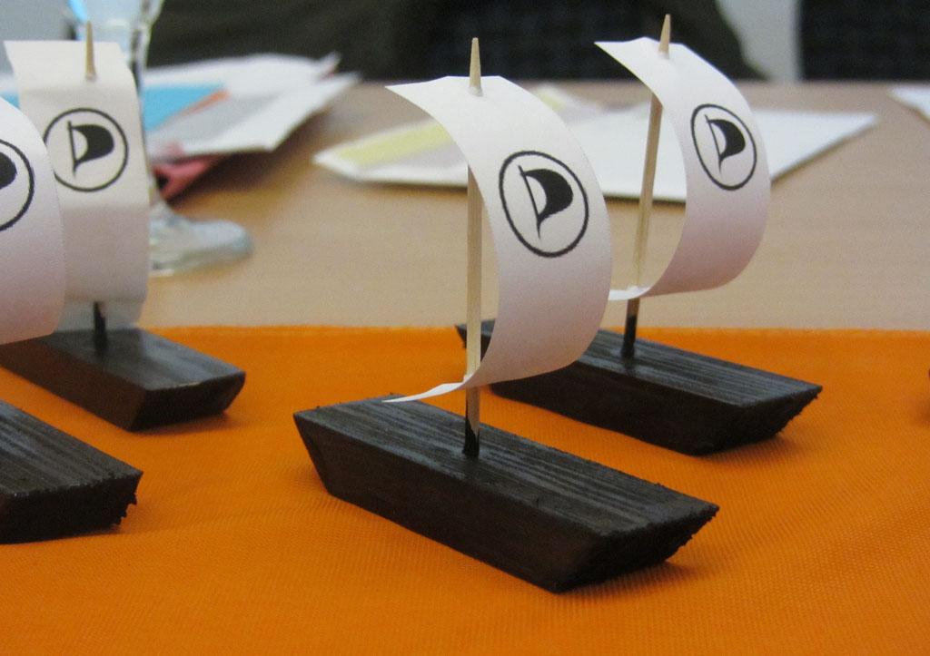 Wohin segeln Neuköllns Piraten?