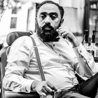 Hussein, der Master Barber