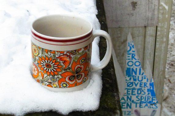 Eiskaffee, Lichtenrader Straße