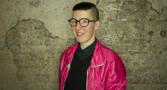 Lavaliero Mann ist seit zwei Jahren künstlerischer Leiter des SchwuZ Berlin