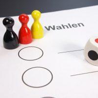 Die Qual der Wahl