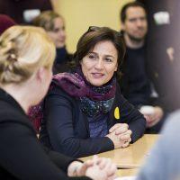Die Zukunft der Schule beginnt in Neukölln