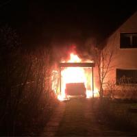 Erneute Brandanschläge in Neukölln