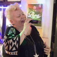 Ein Karaokeabend im Boddin-Eck