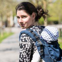 Bauchgefühl: Einen Kitaplatz suchen